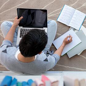 Teach in an online environment?